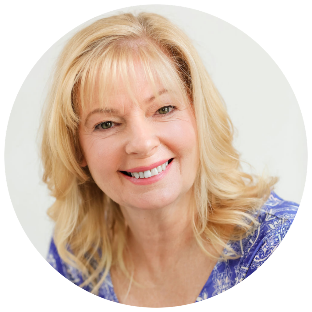 Jo Pascoe - Intuitive Teacher and healer